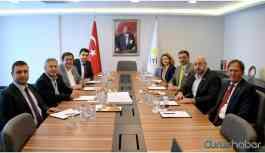 CHP ve İYİ Parti yargı paketi için bir araya geldi
