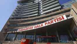 CHP'den hükümete 'harekat' çağrısı!