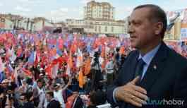 Erdoğan'ın Diyarbakır ziyareti mahkemelik