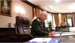 Genelkurmay Başkanı Güler Rus mevkidaşı ile görüştü