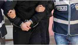 HDP İlçe Eşbaşkanı gözaltına alındı