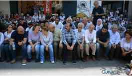 HDP'den, kayyumlara karşı kitlesel halk buluşmaları!