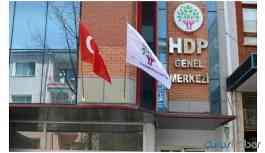 HDP Urfa ve Mardin için kriz merkezi oluşturdu