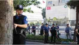 İmza kampanyası yürüten HDP'liler gözaltına alındı