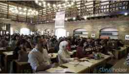 İnsan hakları savunucuları Matematik Köyü'nde buluştu: Hukuk sopa oldu