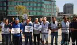 İşten atılan AKP'li işçiler: Bizi mağdur edenler bizim seçtiklerimiz