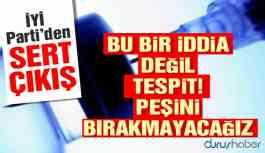 İYİ Parti'li Çokal: Aşı skandalının peşini bırakmayacağız
