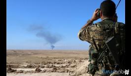 'Koalisyon güçleri Menbiç ve Kobane'den çekiliyor'