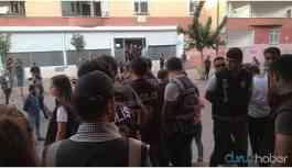 Operasyon başlatılınca HDP'ye saldırdılar