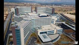 Şehir hastanesine sahte etiketli tıbbi malzeme satılmış
