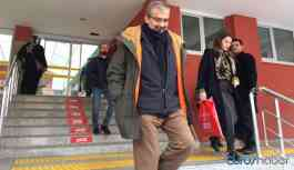 Sırrı Süreyya Önder için tahliye kararı cezaevine gönderildi