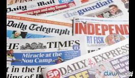 Suriye harekatı İngiltere basınında: Erdoğan'ın en büyük kumarı olabilir