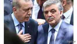 Abdullah Gül'den 'Hulusi Akar' yalanlaması