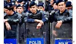 Adana'da 15 gün boyunca eylem yasağı