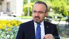 AKP'li Turan: Bunlar Game of CHP