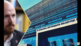 AKP'nin iBB yalanı ortaya çıktı: Erdoğan'ın oğluna arsa...