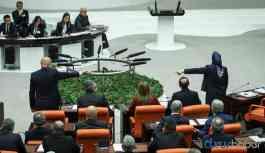 AKP ve CHP'li vekiller arasında 'Ecevit' tartışması