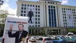 AKP yönetiminden bakanlara 'sus' uyarısı