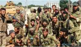 Altınörs: 'Suriye Milli Ordusu'nun ücreti MİT bütçesinden mi karşılanıyor?