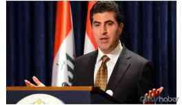 Barzani'den 25 Kasım mesajı: Kürdistan toplumunu davet ediyorum