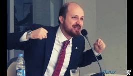Bilal Erdoğan'dan 'manidar' satış