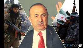 Çavuşoğlu: Bölgenin istikrarı için girişimci ve insani bir dış politika