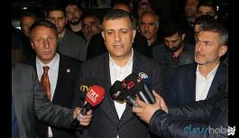 CHP'li Belediye Başkanı: Kayyum atamak istiyorlar