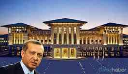 """Turan: """"CHP'den önemli bir isim Erdoğan'la Saray'da görüştü"""""""