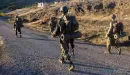Diyarbakır, Bingöl ve Muş'ta 'kıran-5 operasyonu' başlatıldı