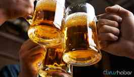 Dünyanın en çok alkol tüketen ülkeleri açıklandı