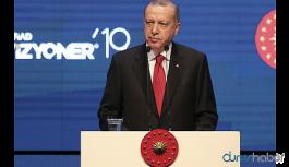 Erdoğan: Bizi içimizden atılan güller yaraladı