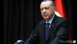 Erdoğan'dan flaş Bağdadi açıklaması!
