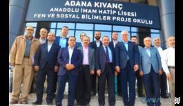 Erdoğan'ın başdanışmanından 'FETÖ' ziyareti