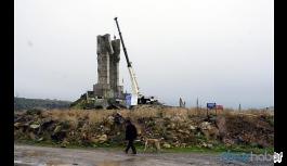 Erdoğan'ın 'ucube' dediği heykeli yapan heykeltraşa tazminat kararı