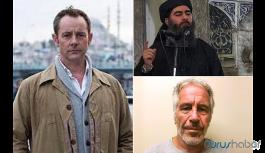 Esad: Le Mesurier, Bağdadi gibi önemli sırlar bildiği için öldürüldü