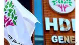 HDP'den 'Meclis'ten çekilin' çağrısına yanıt