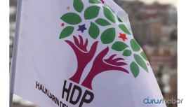 HDP'li 4 belediyeye kayyum atandı