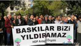 HDP'li Öcalan: Yeni emniyet müdürü aferin almak için hukuku hiçe saydı