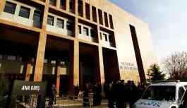 HDP ve DBP Antep il eş başkanları tutuklandı