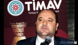 İmam hatipliler vakfına AKP'li belediyeden 1 milyon TL