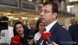 İmamoğlu'ndan su zammını reddeden AKP ve MHP'ye tepki