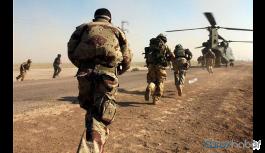 IŞİD karşıtı koalisyon: Operasyonlar yeniden başladı