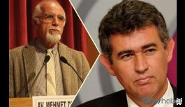 İstanbul Barosu Başkanı Durakoğlu: Bir yeşil pasaport için susmayız