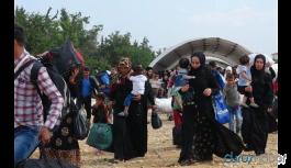 Kaydı olmayan sığınmacılara ev kiralayana ceza getiriliyor