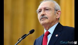 Kılıçdaroğlu'ndan Erdoğan'a çarpıcı sözler!