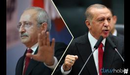 Kılıçdaroğlu Erdoğan'ın ABD ziyaretini değerlendirdi: Elleri boş döndüler