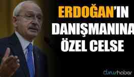 Kılıçdaroğlu'na hakaret etmişti; 'Yaralama' ve 'tehdit'ten sabıkalı çıktı