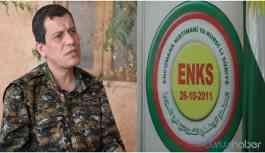 Mazlum Ebdî ve ENKS arasında 'birlik' görüşmesi