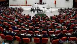 Meclis'te ilk: HDP önergesine kabul oyu