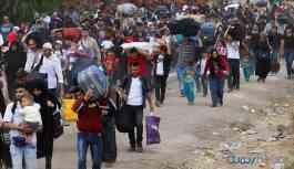 Mültecilerin geri dönüşü için dörtlü zirve planı